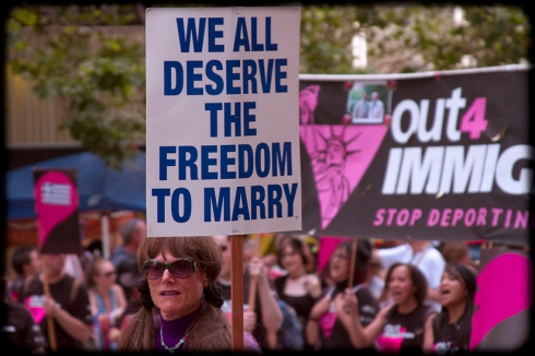Freedom to Marry