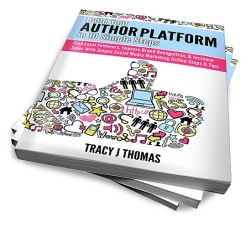 Build Your Author Platform in 10 Simple Steps